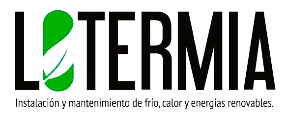 Logotipo Lotermia